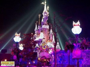 Natale e Capodanno a Disneyland Paris Resort