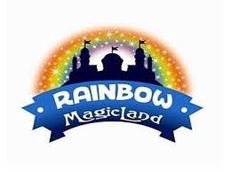 Rainbow Magicland, parco divertimenti di Valmontone