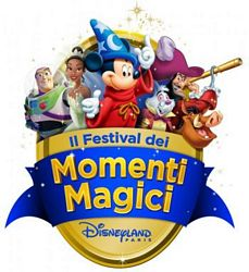 Disneyland Paris 2011, Festival dei Momenti Magici