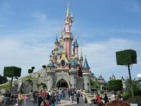 Offerte Disneyland Paris e Hotel Disney