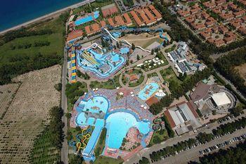 ACQUAPARK ODISSEA 2000 – Sabato 16 giugno, alle ore 9:30, l'acquapark Odissea 2000 di Rossano (Cs) apre i battenti. Il parco acquatico rimarrà aperto tutti i giorni dal 16 giugno […]