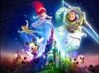 20° Anniversario di Disneyland Paris, Offerte speciali