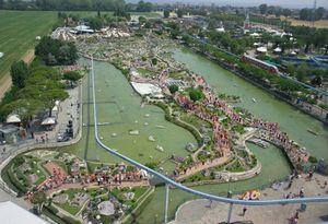 Parco Italia in Miniatura di Rimini