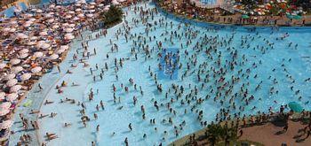 parco acquatico Aquafan di Riccione