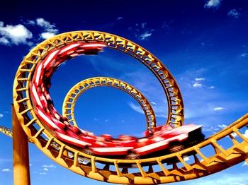 Roller Coaster (foto2)