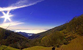Parchi naturali della Toscana