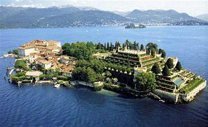 Isolabella del Lago Maggiore, Piemonte