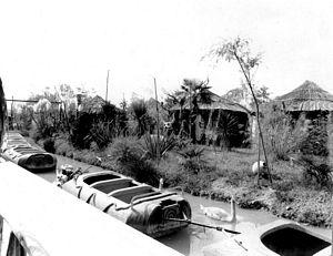 Gardaland nel 1975