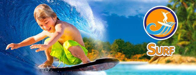 Surf, novita' 2016 a Zoormarine