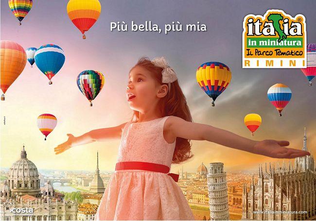 Parco Italia in Miniatura a Rimini