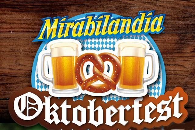 Festa della birra a Mirabilandia