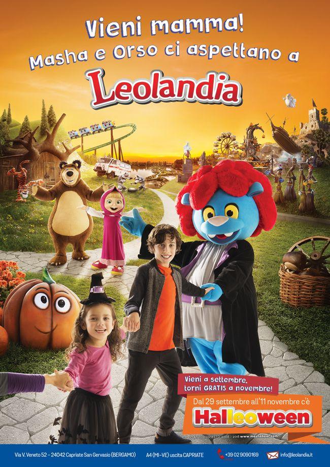 Promozione Leolandia 2018