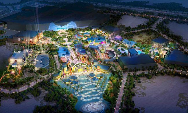 Parchi a tema di Dubai