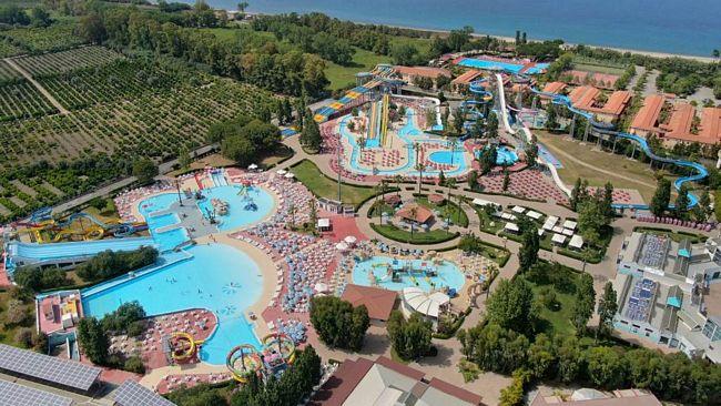ODISSEA2000: l'Acquapark di Rossano