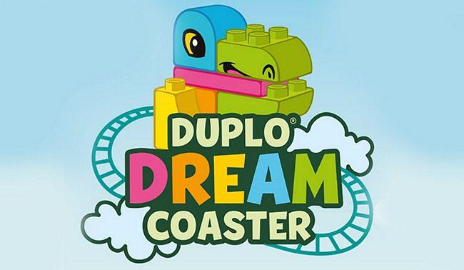 Duplo coaster: novità 2020 di Legoland Windsor